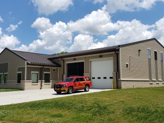 Madison Township Fire Station #183