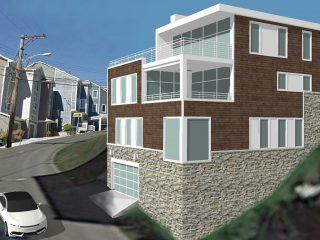 Concept House - Mt. Adams, Ohio