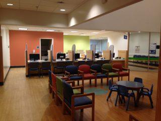 Cincinnati Children's - Fairfield, Oiho