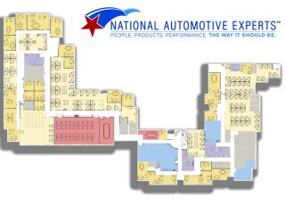 National Automotive Experts