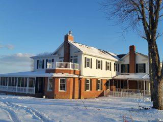 Farmhouse - Middletown, Ohio