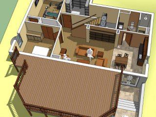 Hagan Residence