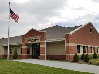 Hamilton Township Fire Station 76 Featured in Fire Apparatus Magazine
